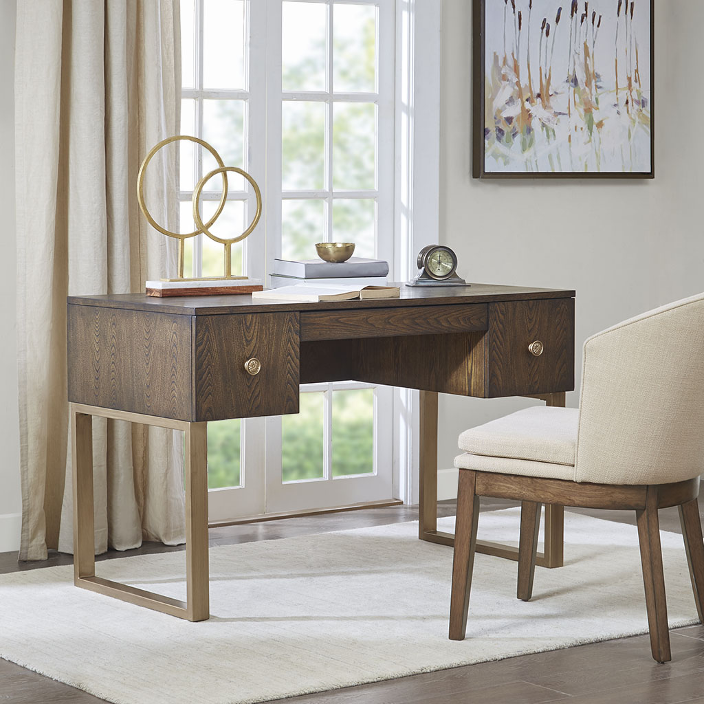Madison Park - Lynbrook Writing Desk - Metoria - See below