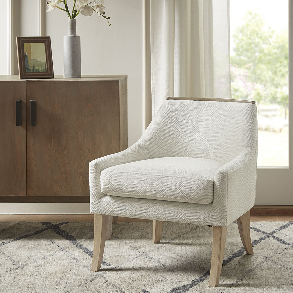 Material Details: Solid Wood, Plywood, Fabric and Foam  Frame Composition:Solid wood and Plywood   Leg Material: Solid Wood  Fabric Composition: 100% polyester  Arm Material:Solid wood and Plywood   Wood Finish:Camel Oak  Cushion or Upholstery Fill Material: Foam